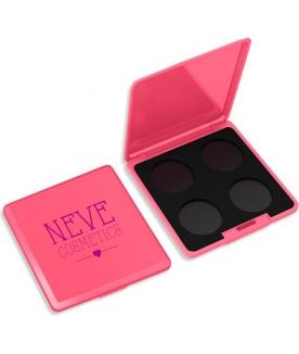 Palette Personalizzabile da 4 anguria/pink
