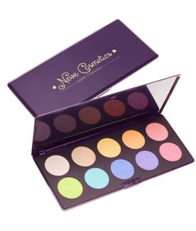 Chiarissimi eyeshadow palette