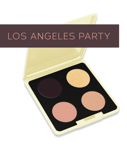 Los Angeles Party Palette