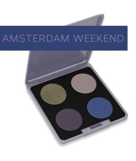 Amsterdam Weekend Palette