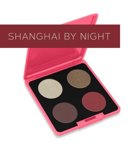 Shanghai Palette