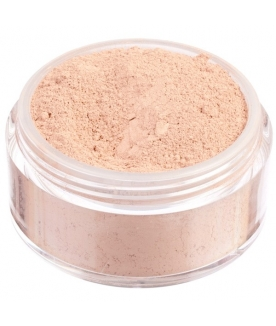 Light Rose High Coverage mineral foundation