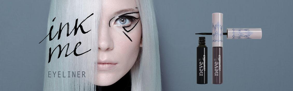New InkMe Eyeliners