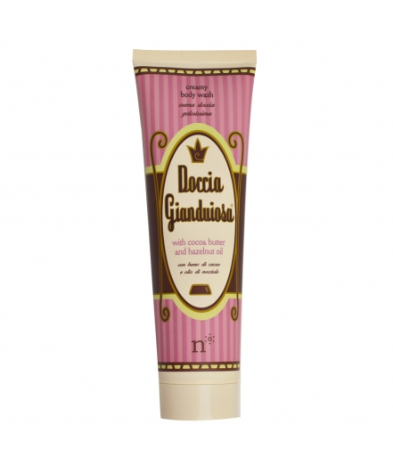 Doccia Gianduiosa Refreshing body wash
