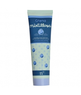 Crema Mirtillosa Body Moisturizer