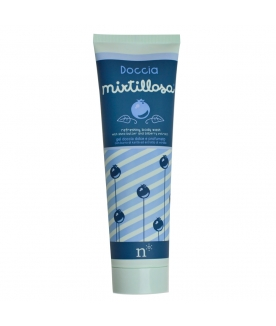 Doccia Mirtillosa Refreshing body wash
