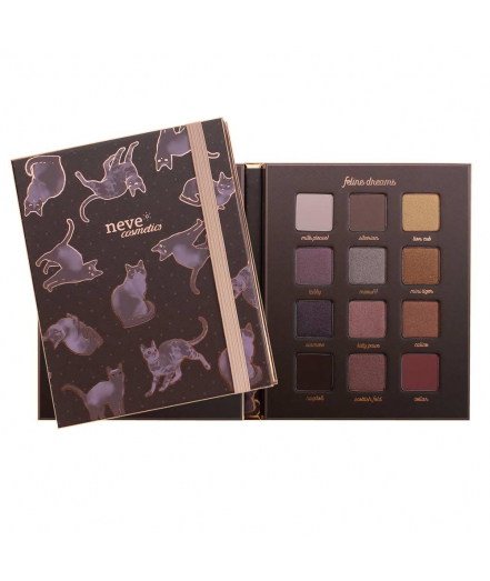 Feline Dreams Palette