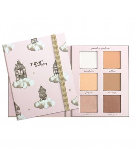 Powder Palace Palette