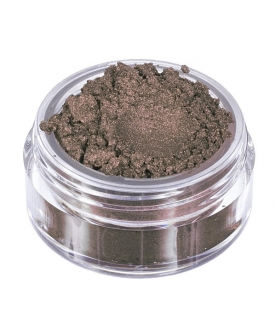 Tobacco mineral eyeshadow