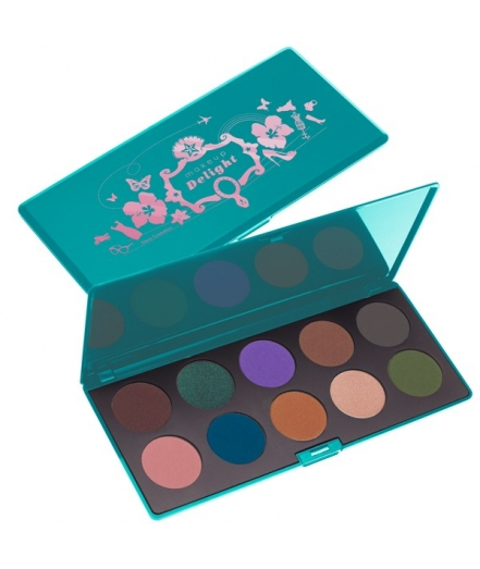 Makeup Delight eyeshadow palette