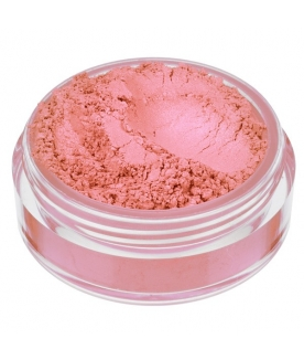 Flame Tree mineral blush