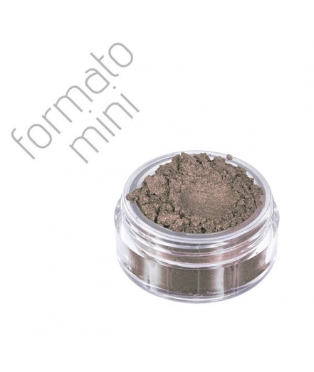 Tobacco mineral eyeshadow FORMATO MINI