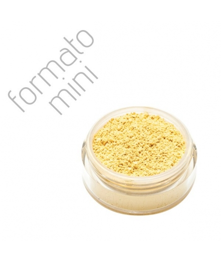 Yellow mineral corrector FORMATO MINI