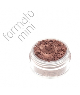 Ginger mineral eyeshadow FORMATO MINI