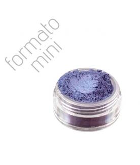 Sang Bleu mineral eyeshadow FORMATO MINI