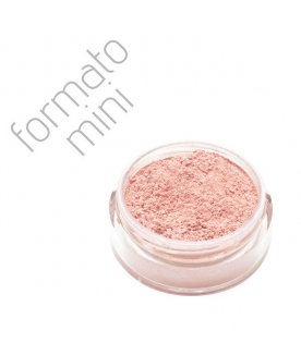 Pink Moon mineral blush FORMATO MINI