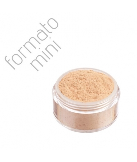 Tan Warm High Coverage mineral foundation FORMATO MINI