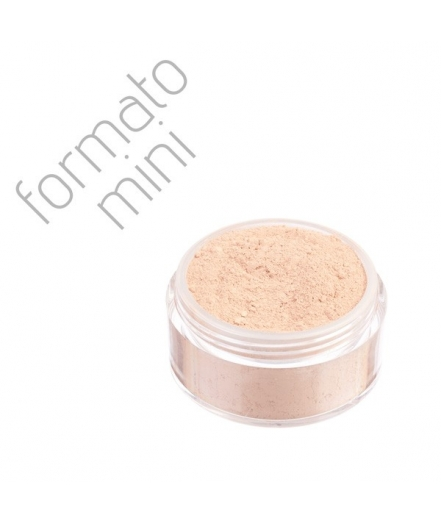 Light Neutral High Coverage mineral foundation FORMATO MINI