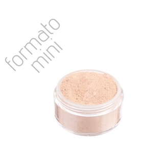 Light Rose High Coverage mineral foundation FORMATO MINI