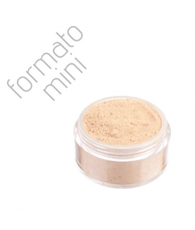 Light Warm High Coveragemineral foundation FORMATO MINI