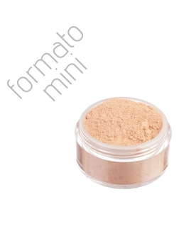 Tan Neutral High Coverage mineral foundation FORMATO MINI