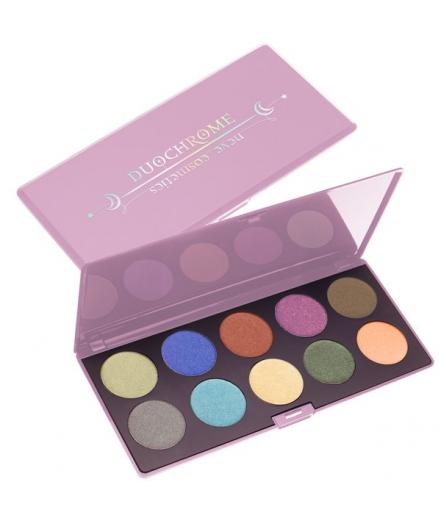 Duochrome palette