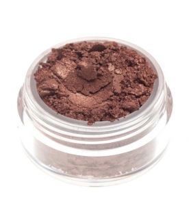 Ginger mineral eyeshadow