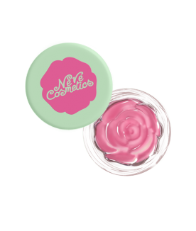 Fard in crema rosa freddo Blush Garden Saturday Rose