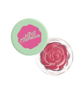 Fard in crema fucsia Blush Garden Sunday Rose