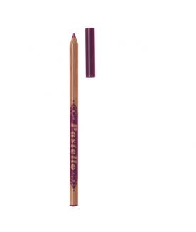 Pastello occhi pianeta/purple