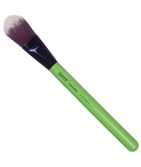 Lime Foundation brush