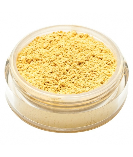 Yellow mineral corrector