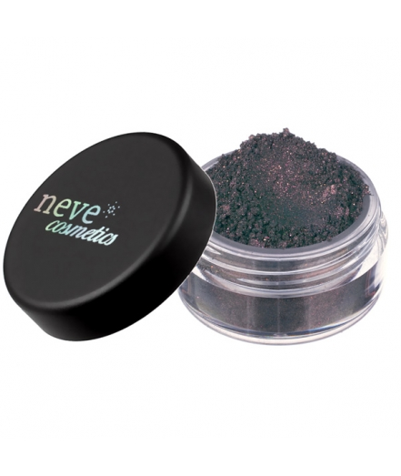 Submarine mineral eyeshadow