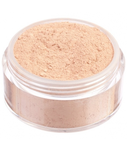Light Neutral High Coverage mineral foundation