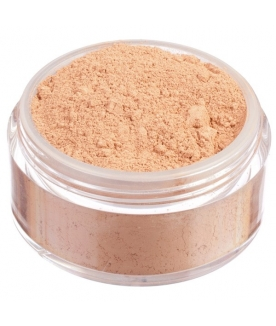 Tan Neutral High Coverage mineral foundation