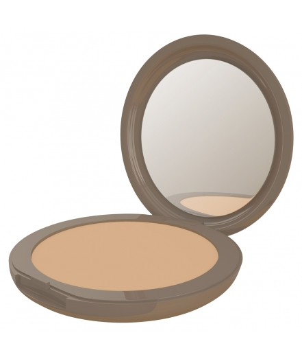 Flat Perfection Dark Warm Foundation