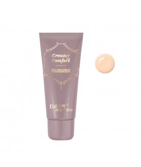 Creamy Comfort Light Neutral foundation