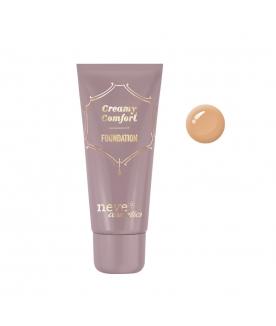 Creamy Comfort Dark Warm foundation