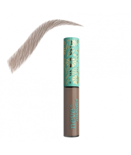 Mascara sopracciglia biondo cenere Brow Model London Ash