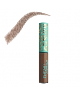 Mascara sopracciglia castano caldo Brow Model Roma Brown
