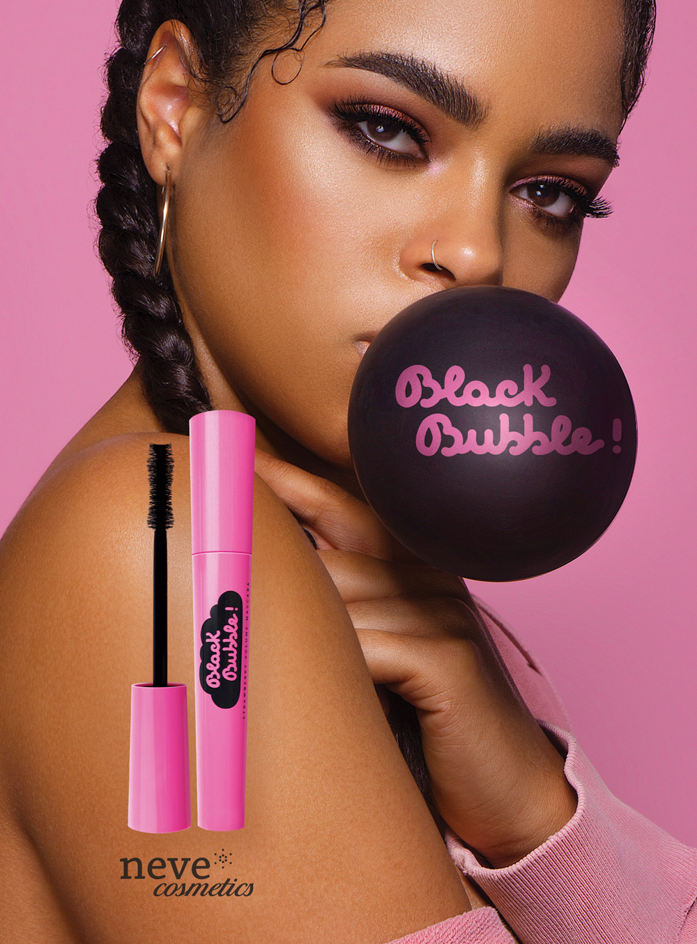 BlackBubbleMascara