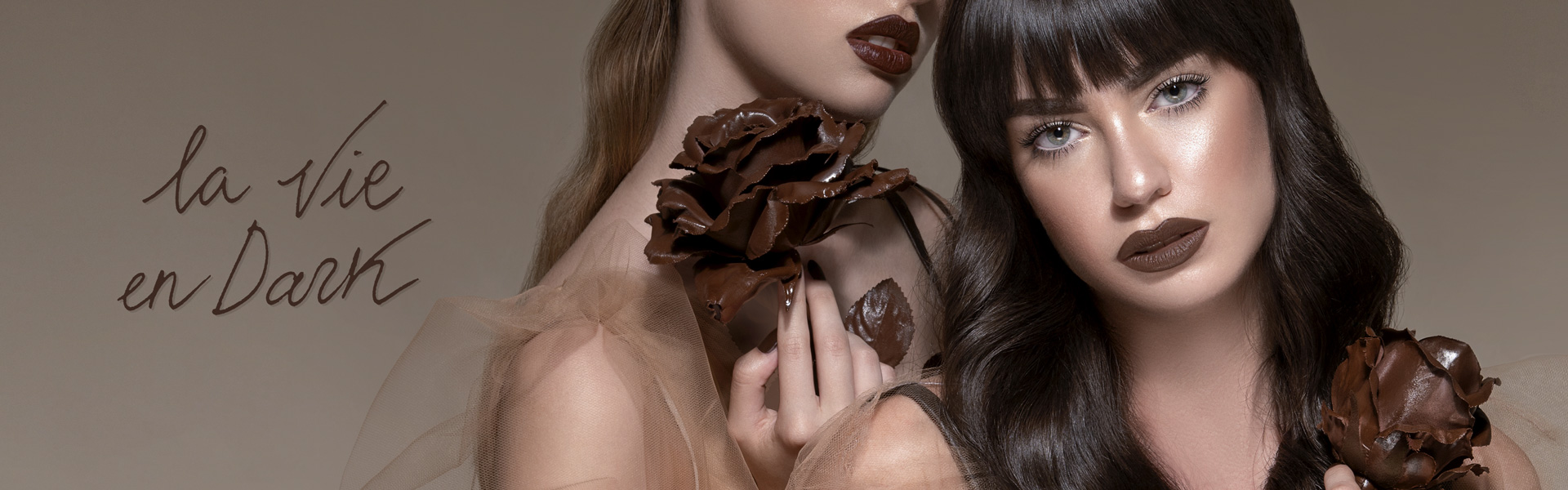 La Vie en Dark Neve Cosmetics