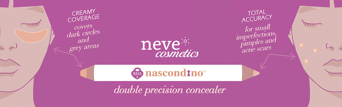 Nascondino Double Precision Concealer