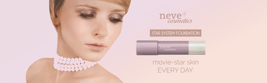 nuovo fondotinta in stick Star System by Neve Cosmetics