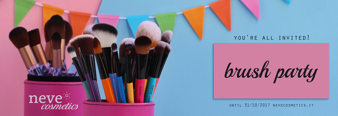 Brush Party!
