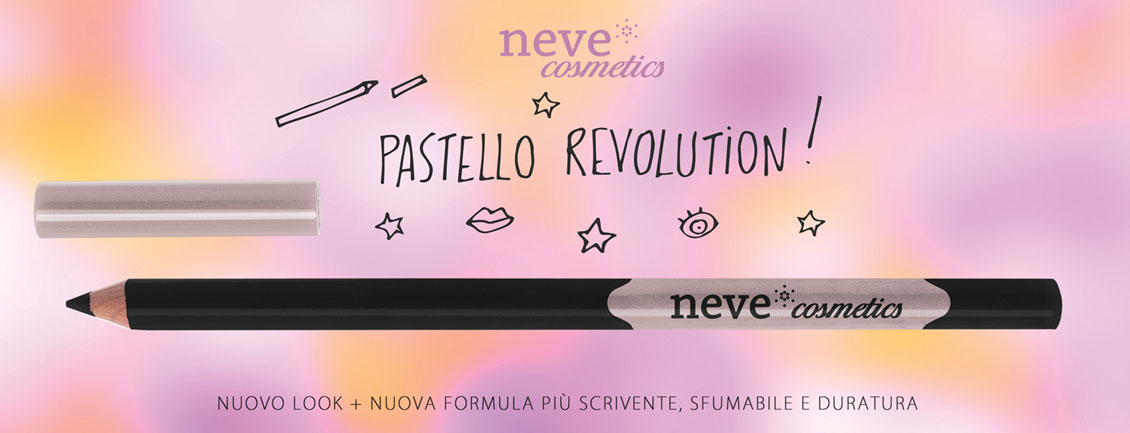 Pastello Revolution!