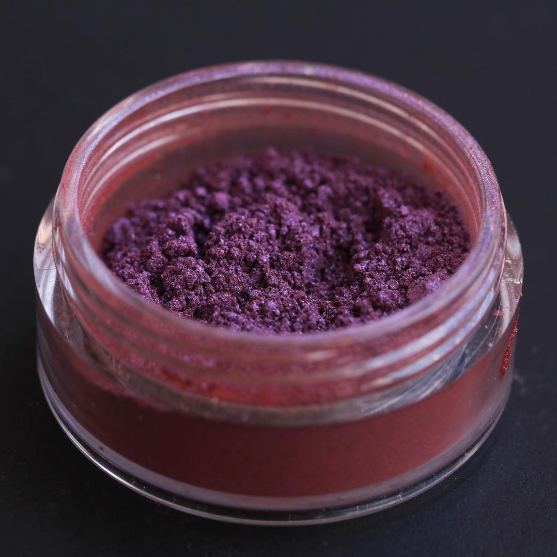 Plum Eyeshadow Neve Cosmetics