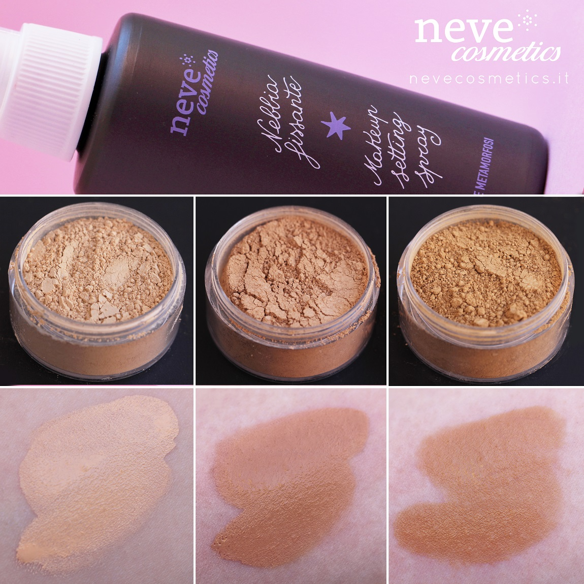 How to make liquid foundation mineral.
