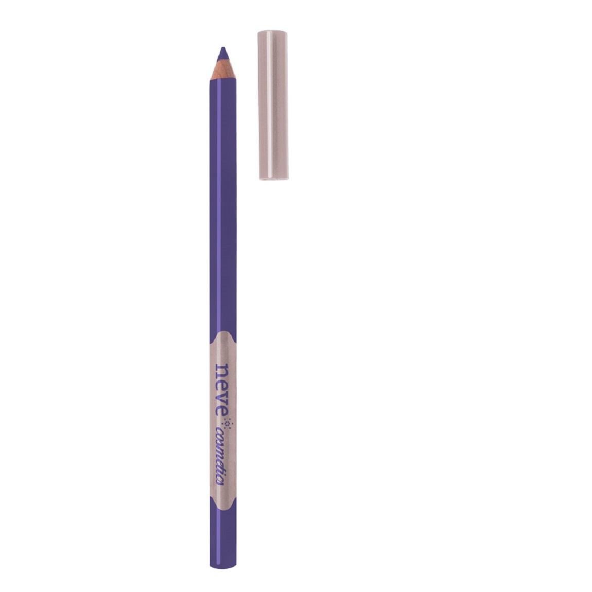 Blu o viola? Ecco la matita occhi Relax, perfetto mix  di due colori.