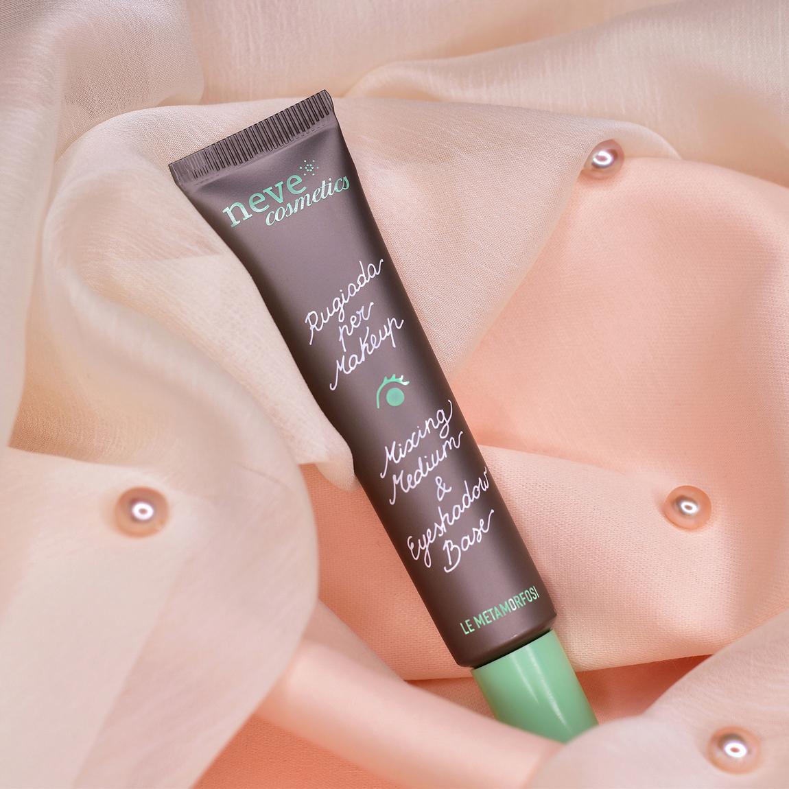 Dew for makeup mixing medium